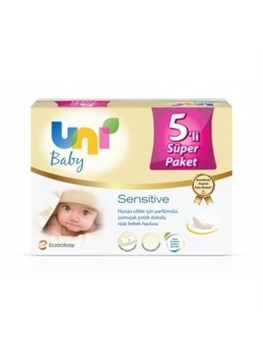 Uni Baby Bebek Bakım Ürünleri Renkli